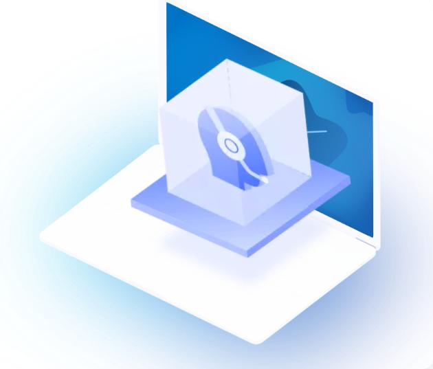 完全私有化部署,保证企业基础数据稳定运行,维护企业机密级文件信息安全。